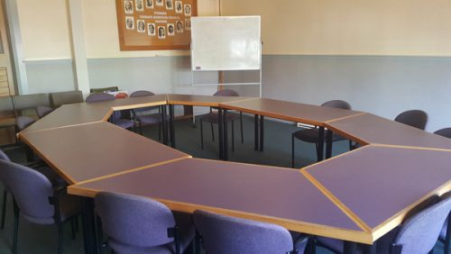 Taihape Town Hall Conference Room